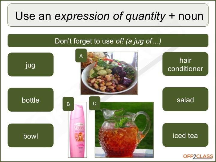 How To Teach Noun Quantifiers Off2class. Worksheet. Quantifiers Worksheet Intermediate At Clickcart.co