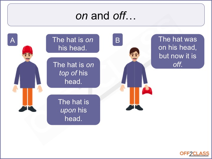 How To Teach Prepositions Of Place And Location