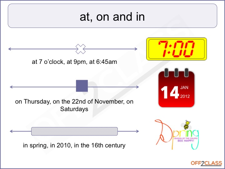 How to teach prepositions of time off2class prepositions of time prepositions of time ibookread ePUb