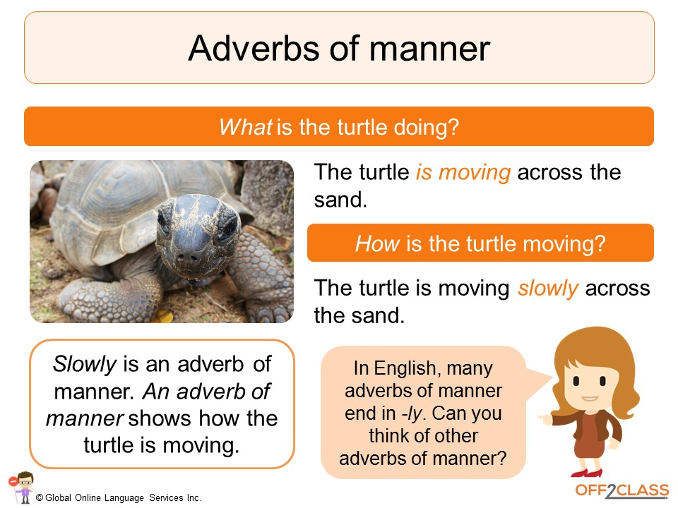 Adverbs Of Time And Adverbs Of Place Lesson Plans Off2class