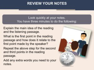 TOEFL Writing