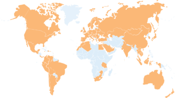 International Student Enrolments