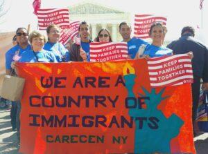 Central American Refugee Center (CARECEN) - New York