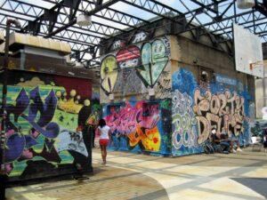 New Design High School - K12 School - New York