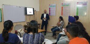 Rosemounts Institute - Private ESL School - India