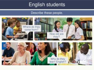 ESL step-by-step curriculum