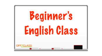 Teaching Beginner ESL