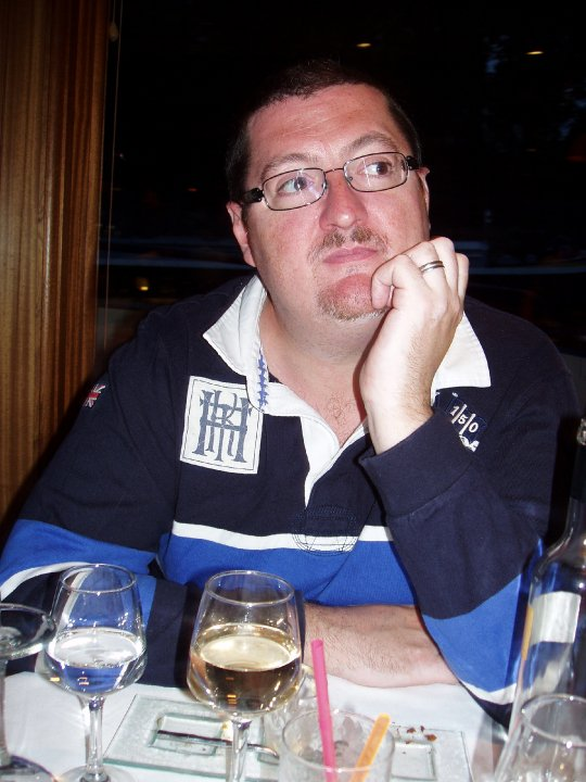 online ESL Teacher Craig