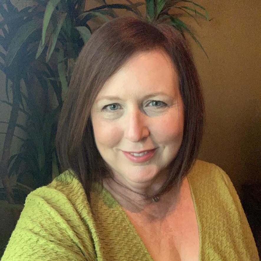 online ESL Teacher Rhonda